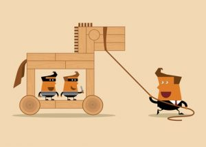 Kostbare wijziging telecommunicatie - Contract is een paard van Troje